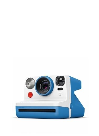 Polaroid Fotoğraf Makinesi Mavi